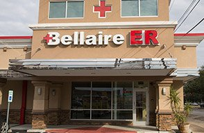 Convenient ER Located Near You